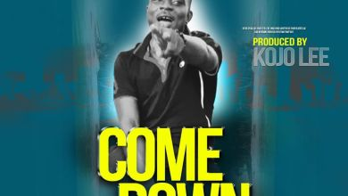 Photo of ShaunDem – Come Down (Prod By Kojo Lee)