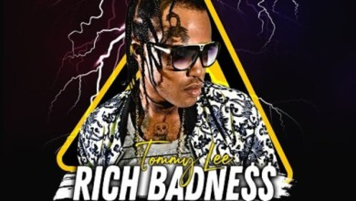 Photo of Tommy Lee Sparta – Rich Badness