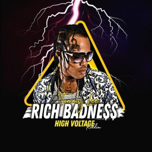 Tommy Lee Sparta – Rich Badness