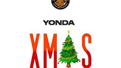 Photo of Yonda – Xmas (Prod By Vstix)