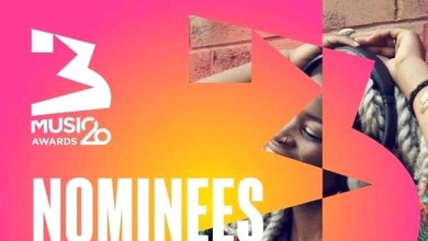 Photo of 3 Music Awards 2020 – Complete List Of Nominees