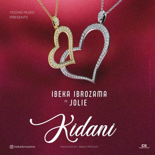 Beka Ibrozama Ft. Jolie – Kidani