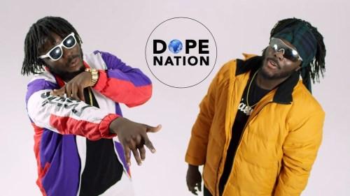 DopeNation - Ma Ye fine (Official Video)