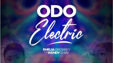 Photo of Emelia Brobbey Ft Wendy Shay – Odo Electric (Prod. by MOG Beatz)