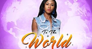 Euyu - To The World (Prod By Willisbeatz)