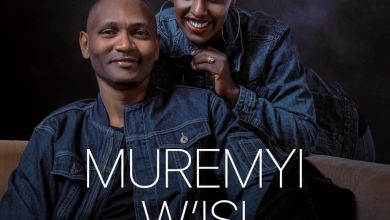 Photo of Fabrice & Maya Nzeyimana – Muremyi W'Isi Lyrics