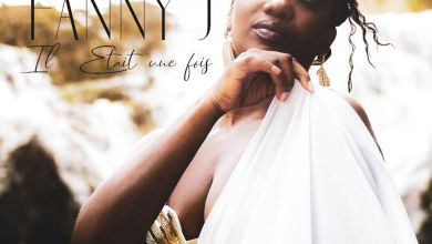 Photo of Fanny J – Il Était Une Fois Lyrics