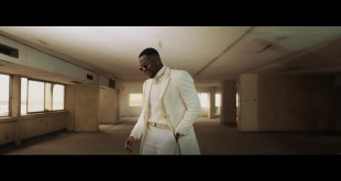 Kizz Daniel - Jaho (Official Video)
