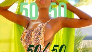 Photo of Korra Obidi – 50/50 (Prod By Kayo Musiq)