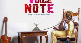 Kwabena Kwabena – Voice Note (Prod By Mix Master Garzy)