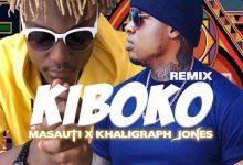 Photo of Masauti Ft. Khaligraph Jones – Kiboko Remix (Karaoke Version)