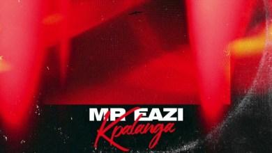 Photo of Mr Eazi – Kpalanga Lyrics