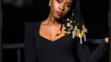 Photo of MzVee – Depression Forced Me To Leave The Music Industry
