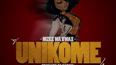 Photo of Mzee wa Bwax – UNIKOME