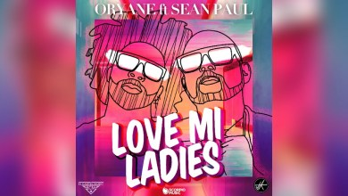 Photo of Oryane Ft. Sean Paul – Love Mi Ladies Lyrics