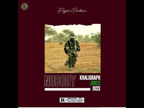 Payper Corleone - Nobody (Khaligraph Jones Diss)