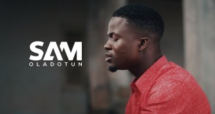 Sam Oladotun - Who Am I