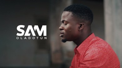 Photo of Sam Oladotun – Who Am I