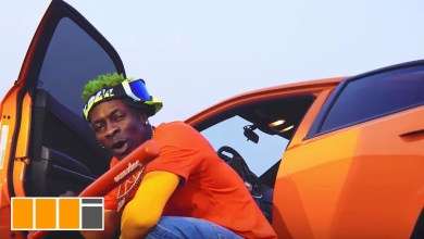 Photo of Shatta Wale – Top Speed (All Out) (Official Video)
