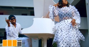 Sista Afia Ft Victor AD – Paper (Prod. by Kidnature)