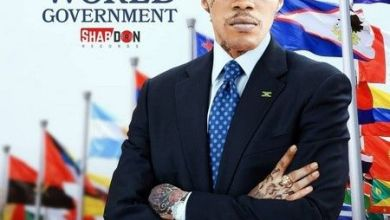 Photo of Vybz Kartel – World Government (Prod. By Shabdon Records)