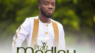 Photo of Akwaboah Ft. TY Crew – Praiz Medley