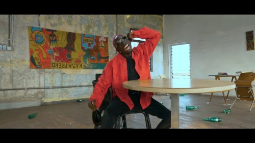 Bosom P-Yung - Odo Ndwom (Official music Video)