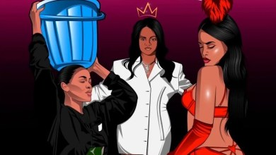 Photo of Buffalo Souljah – Rihanna