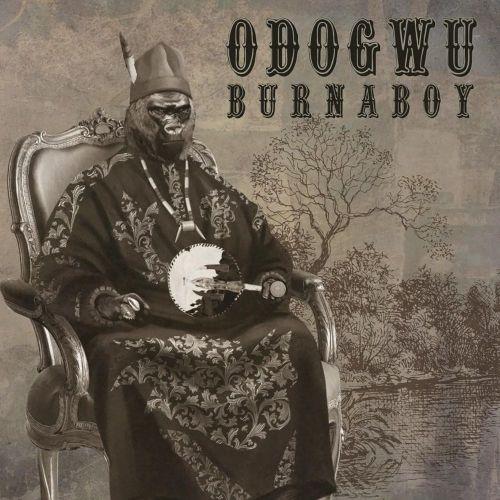 Burna Boy – Odogwu (Prod By Kel P)