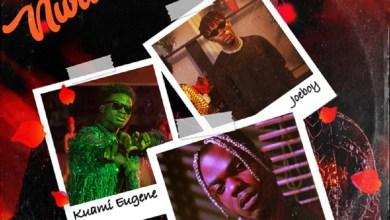Photo of Ckay Ft Joeboy & Kuami Eugene – Love Nwantiti (Remix)