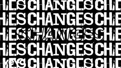 Demarco - Changes Lyric Video