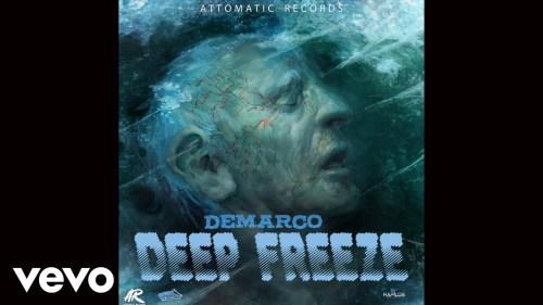 Demarco - Deep Freeze