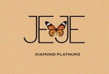 Photo of Diamond Platnumz – Jeje (Prod By Kel P)