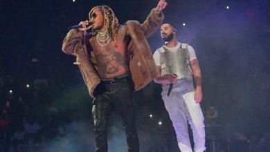 Photo of Drake & Future – Desires Lyrics