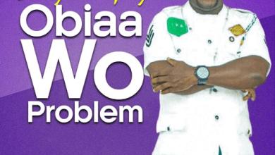Photo of Evangelist I K Aning – Obiaa Wo Problem