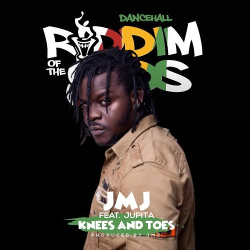 Jupitar – Knees N Toes (Riddim Of The gOds) (Prod By JMJ)