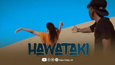 Photo of K2ga – Hawataki Lyrics