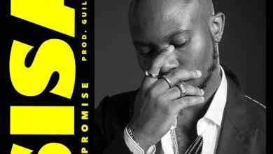 Photo of King Promise – Sisa (Prod. By Guilty Beatz)