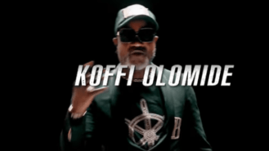 Photo of Koffi Olomide – Pygmalion