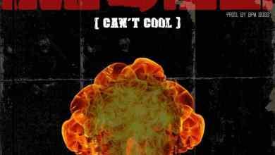 Photo of Kofi Mole – Can't Cool (Prod By BPM BOSS)