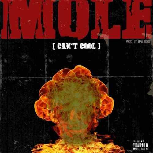 Kofi Mole – Can't Cool (Prod By BPM BOSS)