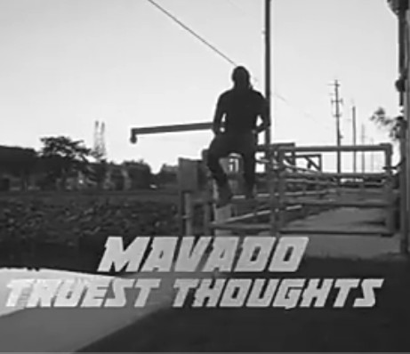 Mavado – Truest Thought (Prod. By DJ Frass Records)