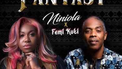 Photo of Niniola Ft Femi Kuti – Fantasy