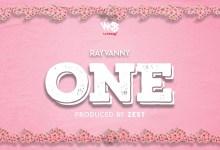 Photo of Rayvanny Ft Karen – One