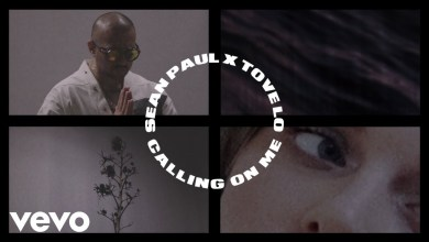 Photo of Sean Paul x Tove Lo – Calling On Me (Visualiser)
