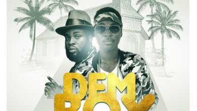 Photo of Semenhyia Ft M.anifest – Dem Boy (Beat 2 Cover)(Prod By MikeMillzonEm)