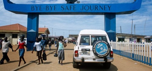 10 Guinea Immigrants test positive for Coronavirus in Tamale