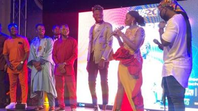 Photo of Full List Of Winners – Volta Music Awards 2020