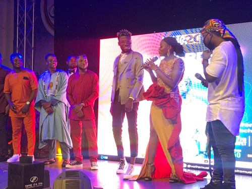 Full List Of Winners - Volta Music Awards 2020