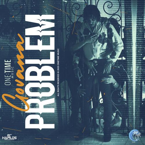 Govana – Problem (Prod. By One Time Music)